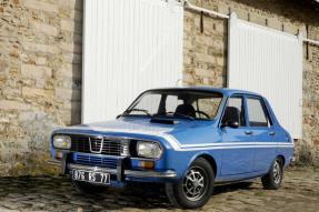 1972 Renault 12