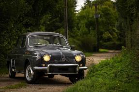 1962 Alfa Romeo Ondine