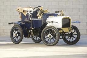 1904 Humber 8.5hp