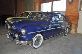 1951 Ford Vedette
