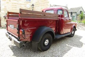 1948 Dodge B-Series