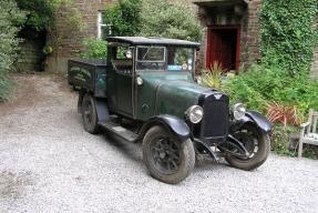 c. 1922 Austin 20