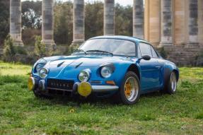1970 Alpine A110