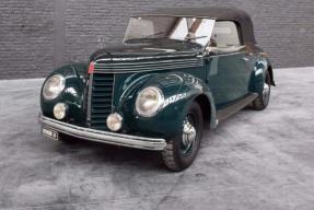 1939 Chenard-Walcker Type F22