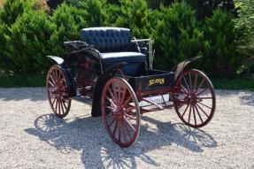 1909 Sears Model J