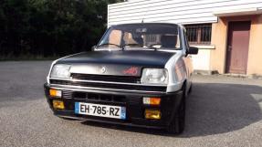 1981 Renault 5