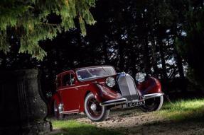 1938 Talbot T15