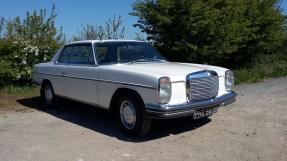 1972 Mercedes-Benz 250 C