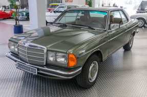 1981 Mercedes-Benz 230 CE