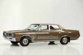1971 AMC Rambler