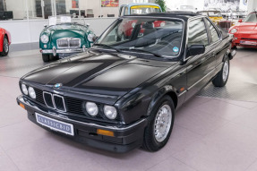 1987 BMW 316