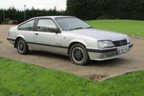 1985 Opel Monza