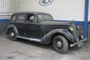 1938 Humber 16
