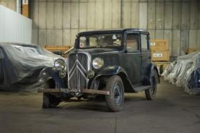 1933 Citroën Rosalie