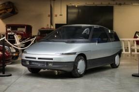 1984 Citroën Eco 2000