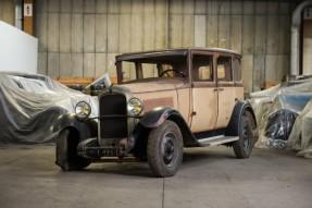 1930 Citroën Type C4