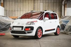 2008 Citroën Picasso
