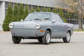 1962 BMW 700