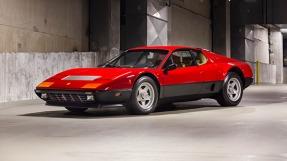 1981 Ferrari 512 BBi