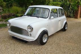 1962 Mini Special