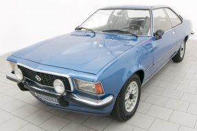 1977 Opel Commodore