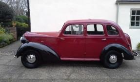 1949 Vauxhall 14