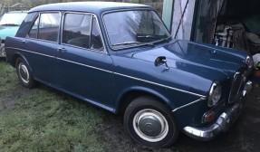 1966 Wolseley 1100