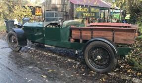 1927 Lancia Lambda