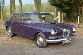 1973 Wolseley Six