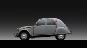 1964 Citroën 2CV