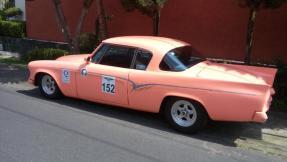 1953 Studebaker Hot Rod