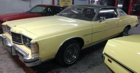 1973 Ford Galaxie