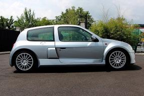 2002 Renault Clio V6
