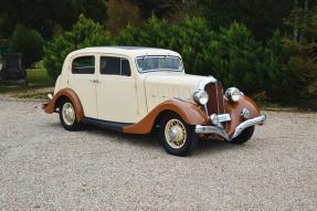 c. 1938 Delahaye 134