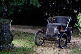 1903 Clément-Bayard Type B