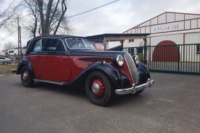 1940 BMW 326