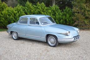 1964 Panhard PL17