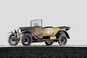 c. 1920 DFP Type A2000
