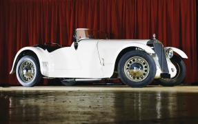 1936 Georges Irat Type MN