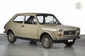 1973 Fiat 127