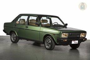 1978 Fiat 131
