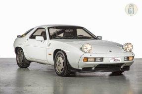 1980 Porsche 928 S