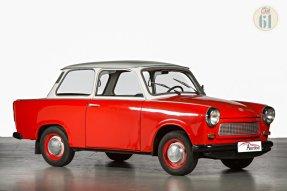 1968 Trabant 600