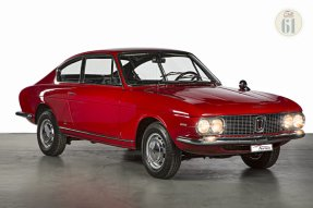 1965 Fiat 1300S Coupe