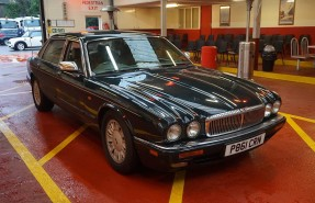 1996 Daimler Double Six