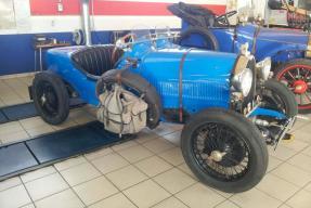 c. 1928 Bugatti Type 40