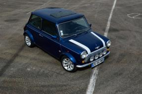 1996 Austin Mini