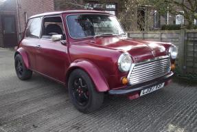 1986 Mini