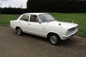 1968 Vauxhall Viva