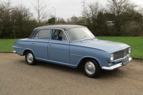 1963 Vauxhall Victor